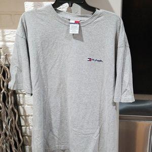 Vintage OG Big Tag Tommy Hilfiger Shirt Size XL